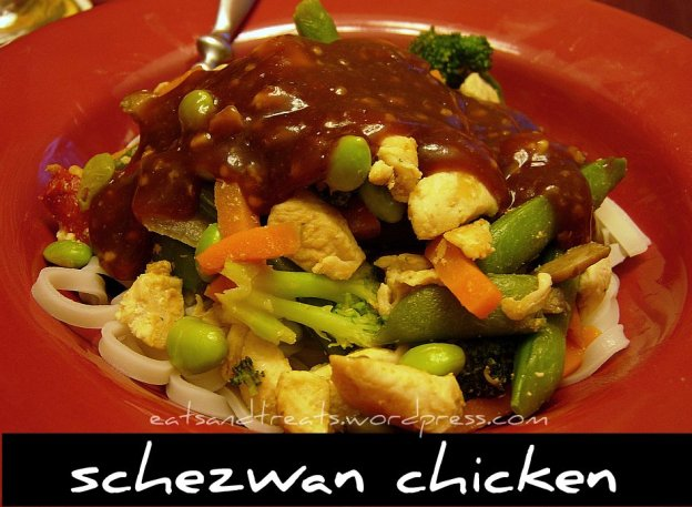 schezwan-chicken